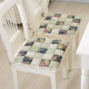 1 Pcs Anti decubitus Cotton Chair Cushion 24 Colors Fashion Office Square Cushion Student Chair Cushion Innrech Market.com
