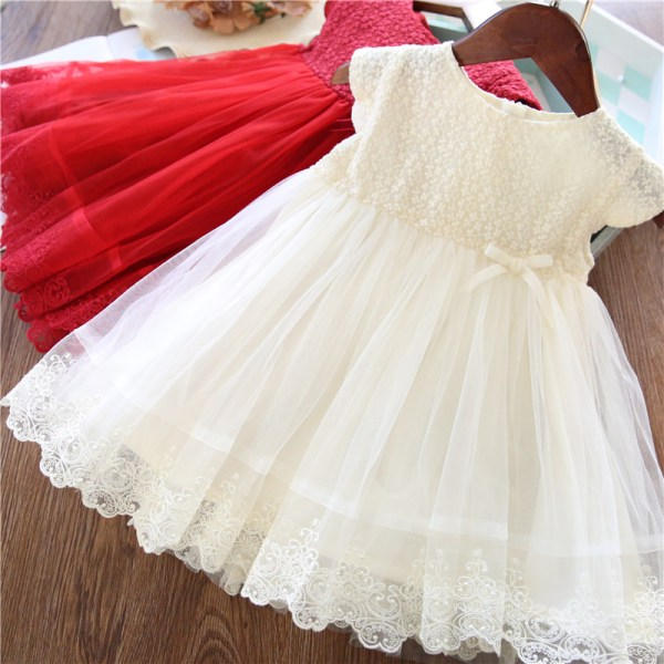 Girls Dresses 2019 Fashion Girl Dress Lace Floral Design Baby Girls Dress Kids Dresses For Girls 1 Girls Dresses 2019 Fashion Girl Dress Lace Floral Design Baby Girls Dress Kids Dresses For Girls Casual Wear Children Clothing