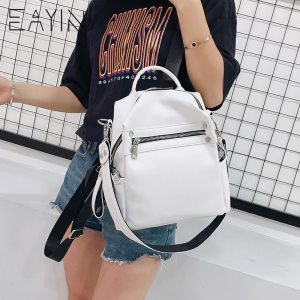 Korean Style Women Backpacks School Backpack For Teenager Girls Shoulder Bag Daypack for Women Female Mochila Innrech Market.com
