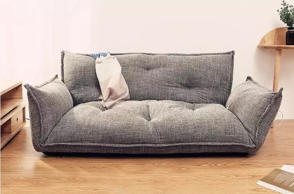 image0 1 Lazy Sofa, Tatami Small Huxing Double Japanese Dual-purpose Reading Bedroom, Balcony, Leisure Folding Sofa Bed