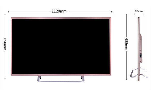 47 55 60 65 70 80 inch cctv monitor display 3d 3g 4g Touch Screen Internet 2 47 55 60 65 70 80 inch cctv monitor display 3d 3g 4g Touch Screen Internet Led lcd tft hdmi 1080p TV set with computer function