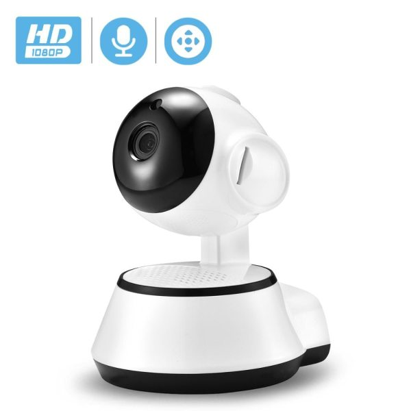 BESDER Home Security IP Camera Wireless Smart WiFi Camera WI FI Audio Record Surveillance Baby Monitor BESDER Home Security IP Camera Wireless Smart WiFi Camera WI-FI Audio Record Surveillance Baby Monitor HD Mini CCTV Camera iCSee