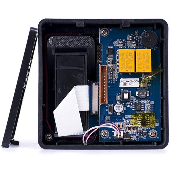 Fingerprint Access Control Standalone Single Door Controller Cheapest Standalone Keypad Finger RFID Card X6 Door Entry 4 Fingerprint Access Control Standalone Single Door Controller Cheapest Standalone Keypad Finger +RFID Card X6 Door Entry