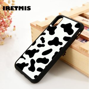 Iretmis 5 5S SE 6 6S Soft TPU Silicone Rubber phone case cover for iPhone 7 Innrech Market.com