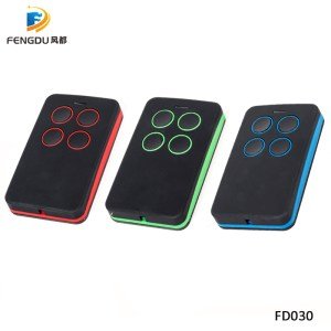 Auto scan 433 92mhz Universal remote control duplicator garage command gate remote controller rolling code 868mhz Innrech Market.com