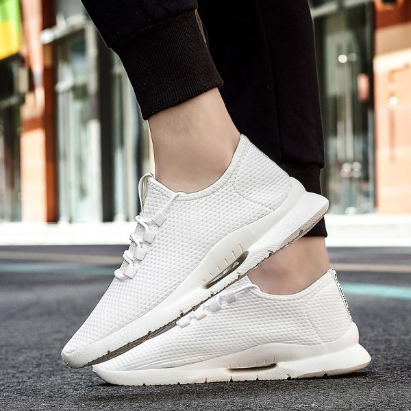 Fashion Sneakers Men Casual Shoes Comfortable Breathable Shoes High Quality 2 Fashion Sneakers Men Casual Shoes Comfortable Breathable Shoes High Quality