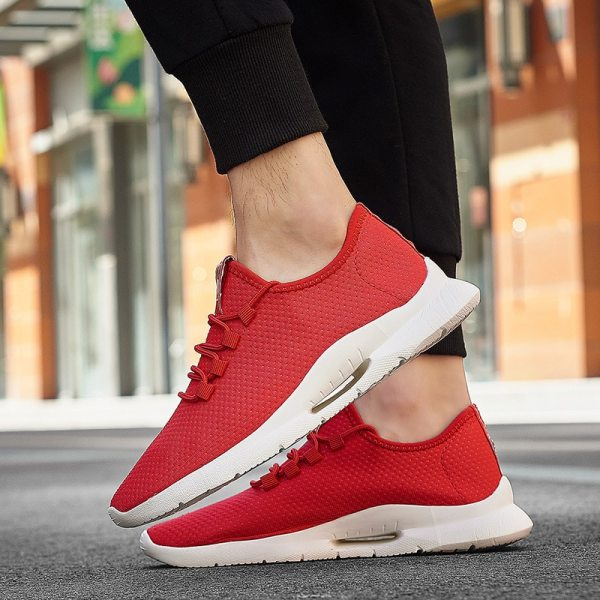 Fashion Sneakers Men Casual Shoes Comfortable Breathable Shoes High Quality 4 Fashion Sneakers Men Casual Shoes Comfortable Breathable Shoes High Quality