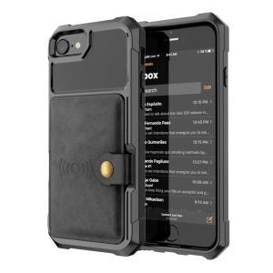 Luxury PU Leather Wallet Case for iPhone 6 6s 7 8 Plus X XS XR XX Innrech Market.com