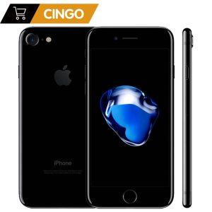 Unlocked Apple iPhone 7 4G LTE Cell Phone 32 128GB 256GB IOS 12 0MP Camera Quad Innrech Market.com