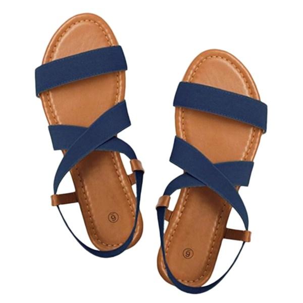 2019 Women s Sandals Spring Summer Ladies Shoes Low Heel Anti Skidding Beach Shoes Peep toe 1 2019 Women's Sandals Spring Summer Ladies Shoes Low Heel Anti Skidding Beach Shoes Peep-toe Fashion Casual Walking sandalias