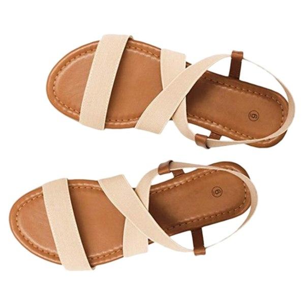 2019 Women s Sandals Spring Summer Ladies Shoes Low Heel Anti Skidding Beach Shoes Peep toe 2 2019 Women's Sandals Spring Summer Ladies Shoes Low Heel Anti Skidding Beach Shoes Peep-toe Fashion Casual Walking sandalias