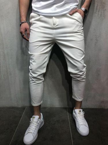 Brand Men Pants Hip Hop Harem Joggers Pants 2018 Male Trousers Mens Joggers Solid Shrink Ankle 4 Brand Men Pants Hip Hop Harem Joggers Pants 2018 Male Trousers Mens Joggers Solid Shrink Ankle Pants Sweatpants M-4XL