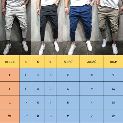 Brand Men Pants Hip Hop Harem Joggers Pants 2018 Male Trousers Mens Joggers Solid Shrink Ankle Brand Men Pants Hip Hop Harem Joggers Pants 2018 Male Trousers Mens Joggers Solid Shrink Ankle Pants Sweatpants M-4XL