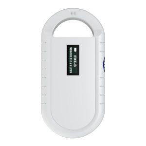ISO11785 84 FDX B Pet microchip Scanner Animal RFID Tag Reader dog reader Low Frequency Handheld Innrech Market.com