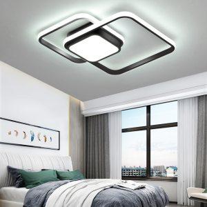 LICAN Bedroom Living room Ceiling Lights Modern LED lampe plafond avize Modern LED Ceiling Lights lamp Innrech Market.com