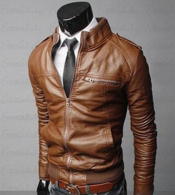 Mens Leather Jackets Men Jacket High Quality Classic Motorcycle Bike Cowboy Jackets Male Plus Thick Coats Mens Leather Jackets Men Jacket High Quality Classic Motorcycle Bike Cowboy Jackets Male Plus Thick Coats M-3XL