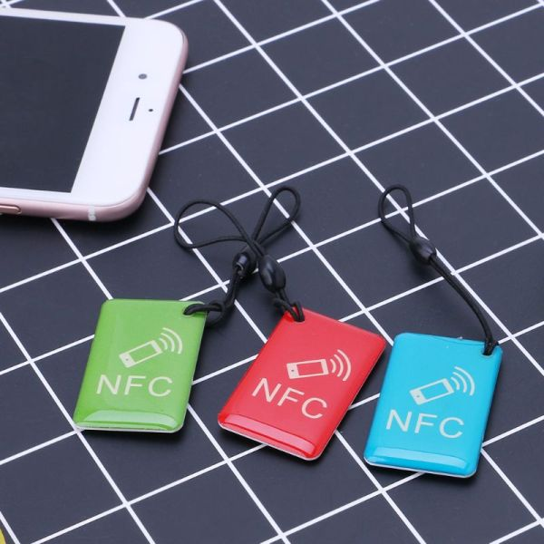 Waterproof NFC Tags Lable Ntag213 13 56mhz RFID Smart Card For All NFC Enabled Phone Patrol 3 Waterproof NFC Tags Lable Ntag213 13.56mhz RFID Smart Card For All NFC Enabled Phone Patrol attendance access