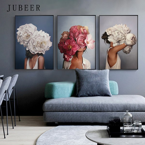 High Quality Printed Canvas Painting Wall Art Prints Poster Living Room Decor Decorative Paintings On The High Quality Printed Canvas Painting Wall Art Prints Poster Living Room Decor Decorative Paintings On The Wall Home Decor