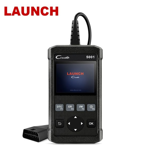 Launch X431 CR5001 OBD2 Scanner Engine Code Reader ODB2 Car Diagnostic Tool Free Update Support full Launch X431 CR5001 OBD2 Scanner Engine Code Reader ODB2 Car Diagnostic Tool Free Update Support full OBD2 Automotive Scanner
