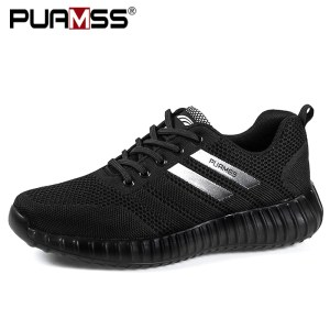 Brand Men Shoes Lightweight Breathable Men Casual Shoes High Quality Men Footwear Mesh Outdoor Sneakers Zapatillas Innrech Market.com