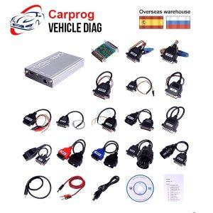 Carprog V10 0 5 V8 21 Car Prog ECU Chip Tunning Car Repair Tool Carprog Programmer Innrech Market.com