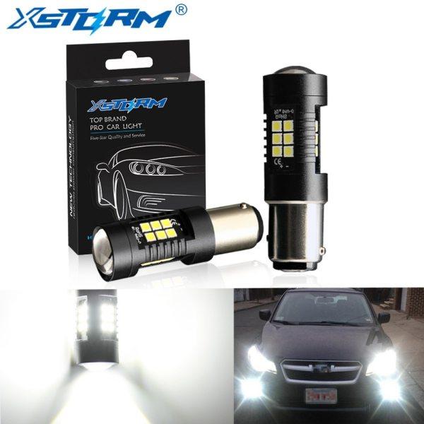 2Pcs 1156 BA15S P21W LED BAU15S PY21W BAY15D LED Bulb 1157 P21 5W R5W 21pcs 3030SMD 2Pcs 1156 BA15S P21W LED BAU15S PY21W BAY15D LED Bulb 1157 P21/5W R5W 21pcs 3030SMD Auto Lamp Bulbs Car LED Light 12V - 24V
