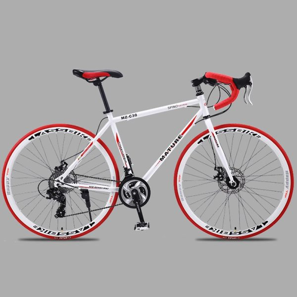 700c aluminum alloy road bike 21 27and30speed road bicycle Two disc sand road bike Ultra light 3 700c aluminum alloy road bike 21 27and30speed road bicycle Two-disc sand road bike Ultra-light bicycle