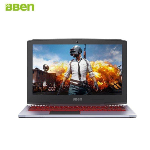 BBEN G16 15 6 IPS Laptop 32GB RAM 512GB SSD 2TB HDD Win10 Nvidia GTX1060 Intel BBEN G16 15.6'' IPS Laptop 32GB RAM 512GB SSD 2TB HDD Win10 Nvidia GTX1060 Intel i7 7700HQ RGB Backlit Keyboard Gaming Computer