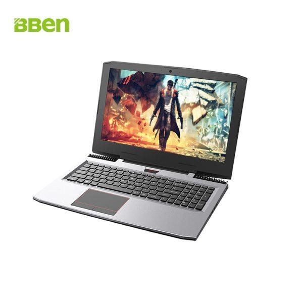 BBEN G16 15 6 Laptop Nvidia GTX1060 GDDR5 Intel i7 7700HQ Pro Win 10 32GB RAM 1 BBEN G16 15.6'' Laptop Nvidia GTX1060 GDDR5 Intel i7 7700HQ Pro Win 10 32GB RAM M.2 SSD IPS RGB Backlit Keyboard Gaming Computer