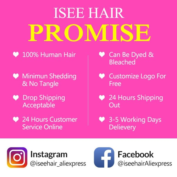 ISEE HAIR Brazilian Straight Hair Bundles With Frontal 13 4 Lace Frontal With Bundles Remy Human 4 ISEE HAIR Brazilian Straight Hair Bundles With Frontal 13*4 Lace Frontal With Bundles Remy Human Hair Bundles With Frontal