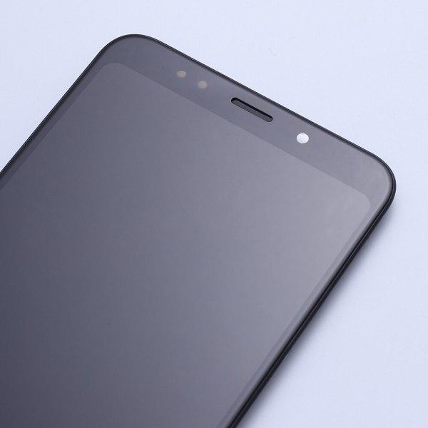 Original For Xiaomi Redmi 5 Plus LCD Display Frame 10 Touch Screen Redmi5 Plus LCD Digitizer 3 Original For Xiaomi Redmi 5 Plus LCD Display + Frame 10 Touch Screen Redmi5 Plus LCD Digitizer Replacement Repair Spare Parts