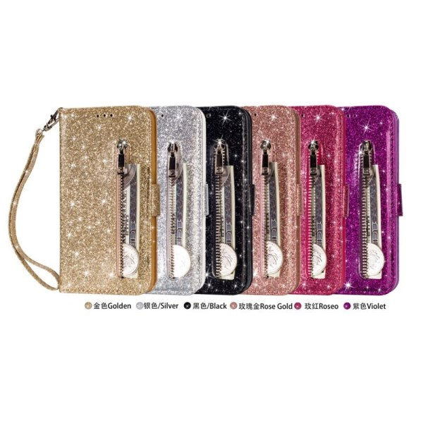 Wallet PU Leather Case For Samsung Galaxy S11 S10 E S9 S8 Plus S6 S7 Edge 5 Wallet PU Leather Case For Samsung Galaxy S11 S10 E S9 S8 Plus S6 S7 Edge Note 10 Pro 8 9 Glitter Silicone Card Slot Flip Cover