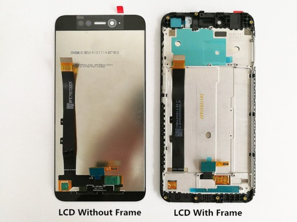 1920 1080 5 5 Inch AAA Quality LCD Frame For Xiaomi Redmi Note 5A LCD Display 1 1920*1080 5.5 Inch AAA Quality LCD+Frame For Xiaomi Redmi Note 5A LCD Display Screen For Redmi Note 5A Prime Y1 / Y1 Lite LCD