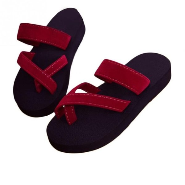 ALOHAKIM MAYA 2019 Women Sandals Summer Shoes Women Beach Slippers Women Flip Flops Zapatillas Mujer Scarpe ALOHAKIM MAYA 2019 Women Sandals Summer Shoes Women Beach Slippers Women Flip Flops Zapatillas Mujer Scarpe Zapatos Mujer