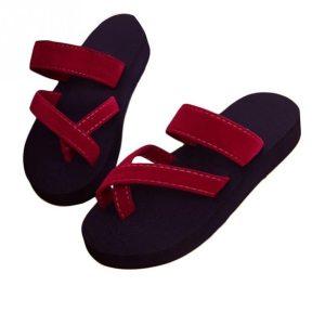 ALOHAKIM MAYA 2019 Women Sandals Summer Shoes Women Beach Slippers Women Flip Flops Zapatillas Mujer Scarpe Innrech Market.com