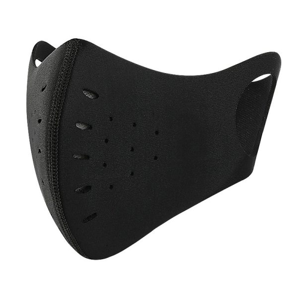 Cycling Face Mask Bicycle Dust proof Sport Face Mask With Filter Anti Pollution Running Training MTB 1 Cycling Face Mask Bicycle Dust-proof Sport Face Mask With Filter Anti-Pollution Running Training MTB Bike Outdoor facemask