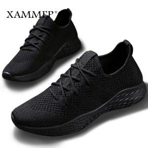Men Sneakers Men Casual Shoes Brand Men Shoes Male Mesh Flats Plus Big Size Loafers Breathable Innrech Market.com