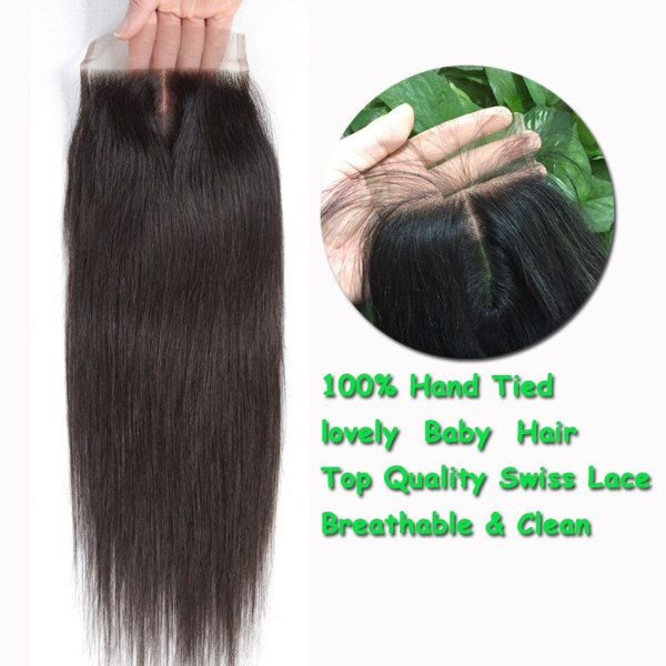 Straight Human Hair 3 Bundles With Closure Tuneful 100 Remy Hair Weft Weave Extensions Brazilian Hair 3 Straight Human Hair 3 Bundles With Closure Tuneful 100% Remy Hair Weft Weave Extensions Brazilian Hair Bundles With Closure
