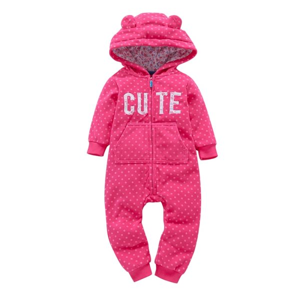 kid boy girl Long Sleeve Hooded Fleece jumpsuit overalls red plaid Newborn baby winter clothes unisex 4 kid boy girl Long Sleeve Hooded Fleece jumpsuit overalls red plaid Newborn baby winter clothes unisex new born costume 2019
