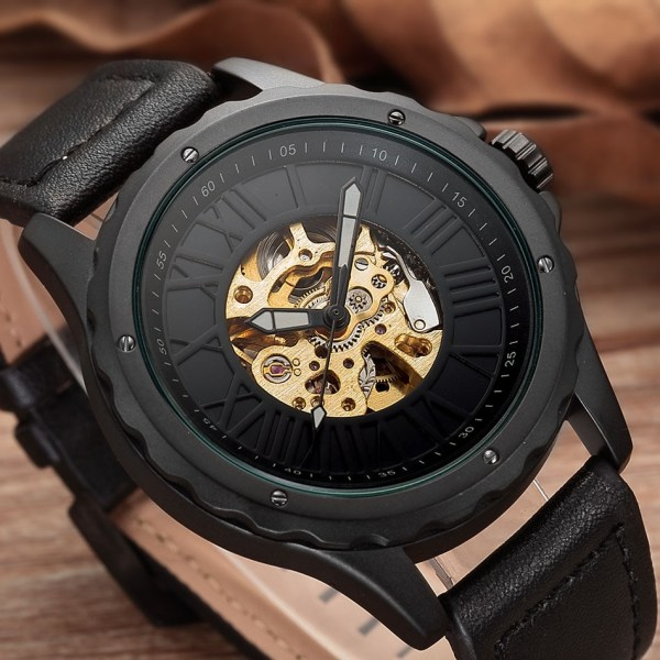 Automatic Self Winding Mens Watch Dropshipping Men s Mechanical Skeleton Watches New Arrival Sport Watches Automatic Self Winding Mens Watch Dropshipping Men's Mechanical Skeleton Watches New Arrival Sport Watches Luxury Brand Clock