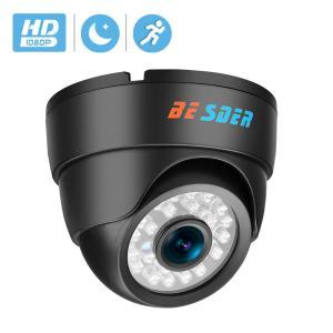 BESDER Wide Angle IP Camera Indoor Dome Camera Security 1080P FULL HD IP Camera IR Cut Innrech Market.com