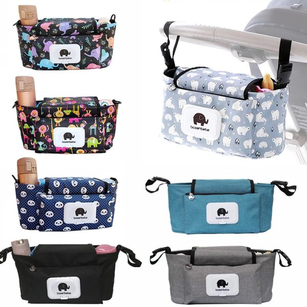 Multifunctional Mummy Diaper Nappy Bag Baby Stroller Bag Travel Backpack Designer Nursing Bag for Baby Care Multifunctional Mummy Diaper Nappy Bag Baby Stroller Bag Travel Backpack Designer Nursing Bag for Baby Care