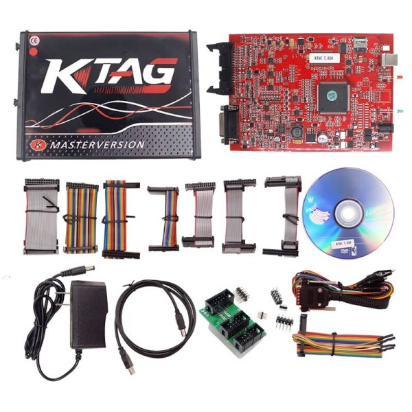 Online V2 47 EU Red Kess V5 017 OBD2 Manager Tuning Kit KTAG V7 020 4 2 Online V2.47 EU Red Kess V5.017 OBD2 Manager Tuning Kit KTAG V7.020 4 LED Kess V2 5.017 BDM Frame K-TAG V2.25 ECU Programmer