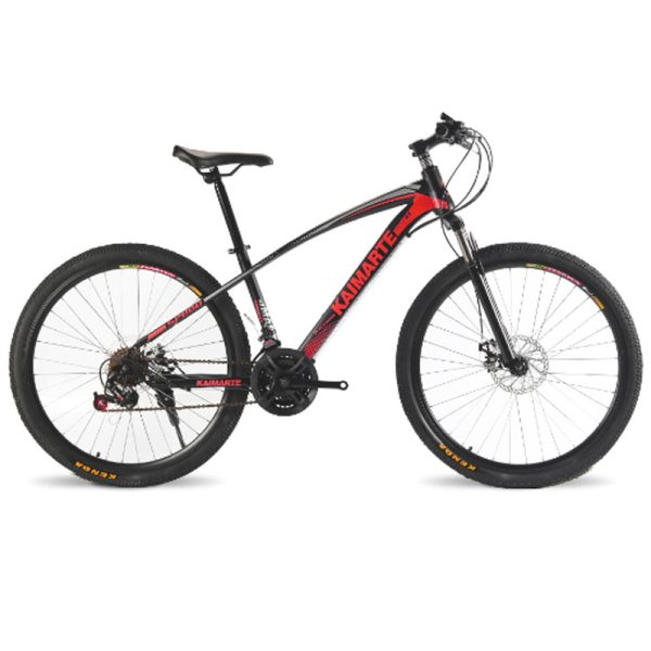 24 and 26 inch mountain bike 21 speed bicycle front and rear disc brakes bike with 1 24 and 26 inch  mountain bike 21 speed bicycle front and rear disc brakes bike with shock absorbing riding bicycle