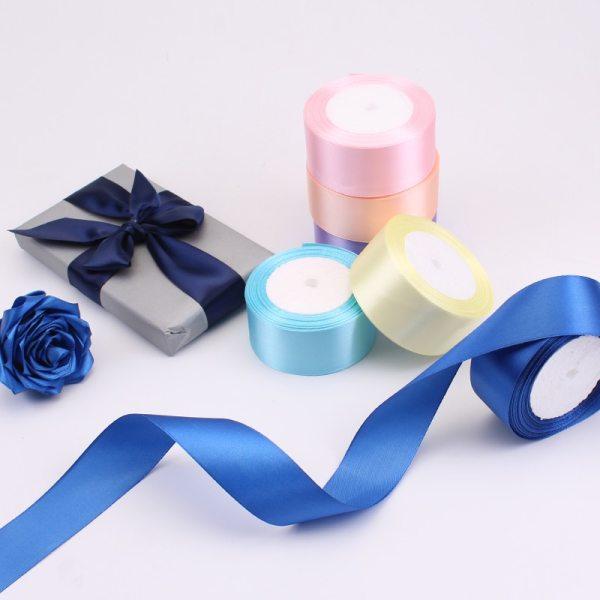 25Yards Roll 6mm 10mm 15mm 20mm 25mm 40mm 50mm Silk Satin Ribbons arts crafts sewing ribbon 4 25Yards/Roll 6mm 10mm 15mm 20mm 25mm 40mm 50mm Silk Satin Ribbons arts crafts sewing ribbon handmade crafts materials gift wrap