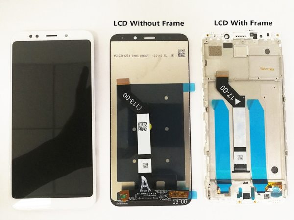 10 Touch AAA Quality LCD Frame For Xiaomi Redmi 5 Plus LCD Display Screen Replacement For 10-Touch AAA Quality LCD+Frame For Xiaomi Redmi 5 Plus LCD Display Screen Replacement For Redmi 5 Plus LCD Screen Snapdragon 625