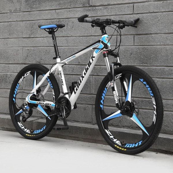 Bicycle Mountain Bike One Wheel Off Road Speed Road Sports Car Adult Male and Female Students 2 Bicycle Mountain Bike One Wheel Off Road Speed Road Sports Car Adult Male and Female Students Light Racing Youth Damping Bicycle