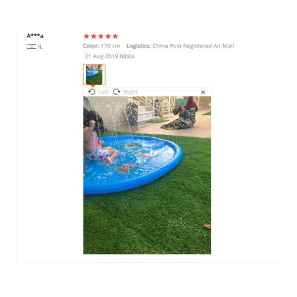 100cm Outdoor Lawn Beach Sea Animal Inflatable Water Spray Kids Sprinkler Play Pad Mat Water Games 1 100cm Outdoor Lawn Beach Sea Animal Inflatable Water Spray Kids Sprinkler Play Pad Mat Water Games Beach Mat Cushion Toys
