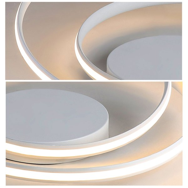 APP control Simple Acrylic Modern Ceiling Lights For Home Living Room Bedroom Kitchen Ceiling Lamp Home 3 APP control Simple Acrylic Modern Ceiling Lights For Home Living Room Bedroom Kitchen Ceiling Lamp Home Lighting Fixtures