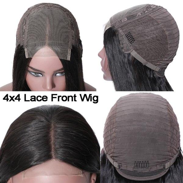QT 4 4 Lace Closure Human Hair Wigs Brazilian Loose Deep Wave for Black Women Pre 2 QT 4*4 Lace Closure Human Hair Wigs Brazilian Loose Deep Wave for Black Women Pre-Plucked Lace Closure Human Hair Wig